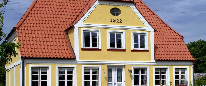 Møllehusets Bed & Breakfast i Havnbjerg, Tingstedvej 7