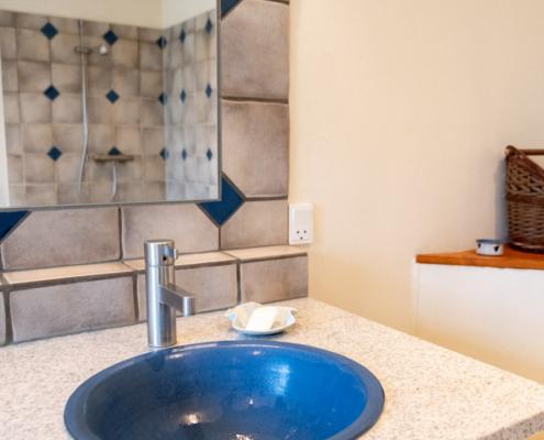 Miller's Room Bath